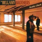 Reality Check by The Bellamy Brothers (CD, 2012, Curb)