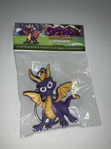 Spyro-Reignited-Trilogy-Keychain-Gamestop-Exclusive-New-PS4-Xbox-Nintendo