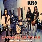 Kiss Carnival of Souls The Final Sessions 180g Vinyl LP Download 2014