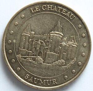 JETON-MDP-LE-CHATEAU-SAUMUR-2000