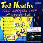First American Tour &... von Ted & His Orchestra Heath (2015)