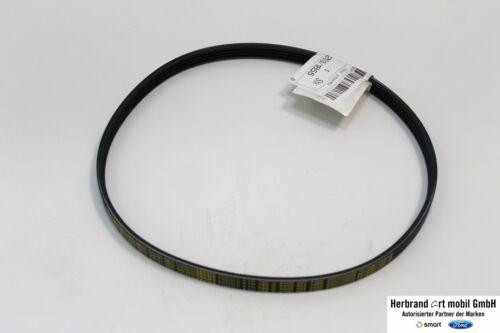 courroies trapézoïdales Original smart 450//452 neuves