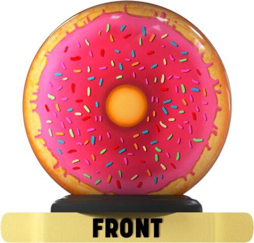 On The Ball Fun Donut Ball Bowling Ball Funball Spare