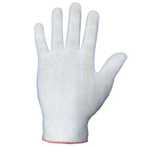 2Pair Anti Static Antiskid Gloves PC Computer Phone Repair Electronic Labor YH