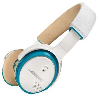 Bose SoundLink On-Ear Wireless Bluetooth Headphones