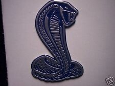 2005 2006 2007 2008 2009 2010 2011 2012 MUSTANG COBRA SNAKE DASH PLAQUE SHELBY