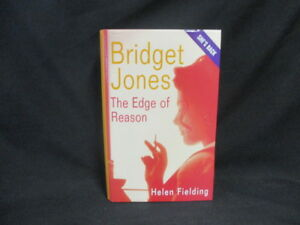 Very-G-The-Edge-of-Reason-Bridget-Jones-H-b-Wit-Helen-Fieldi-978033036