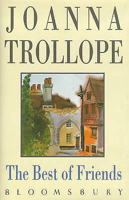 THE BEST OF FRIENDS., Trollope, Joanna., Used; Like New Book
