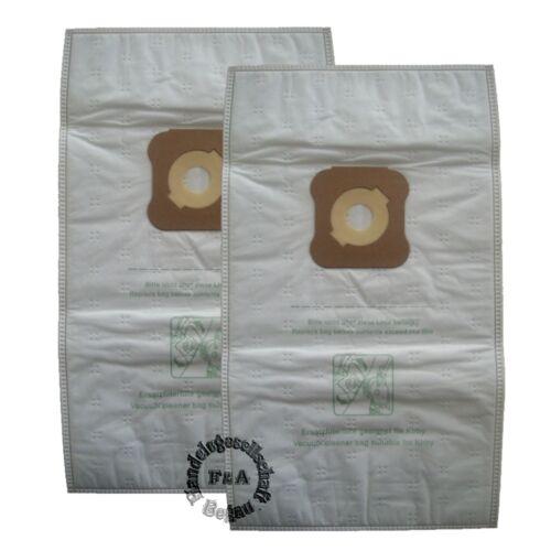 6000 Offre spéciale 2 x nappes sacs pour aspirateur pour Kirby g3 g4 g5 g6 g7 g8 g10