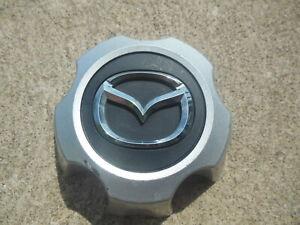 Mazda-CX5-CX-5-Wheel-Center-Cap-2013-2014-2015-2016-KD45-37-190-Hubcap