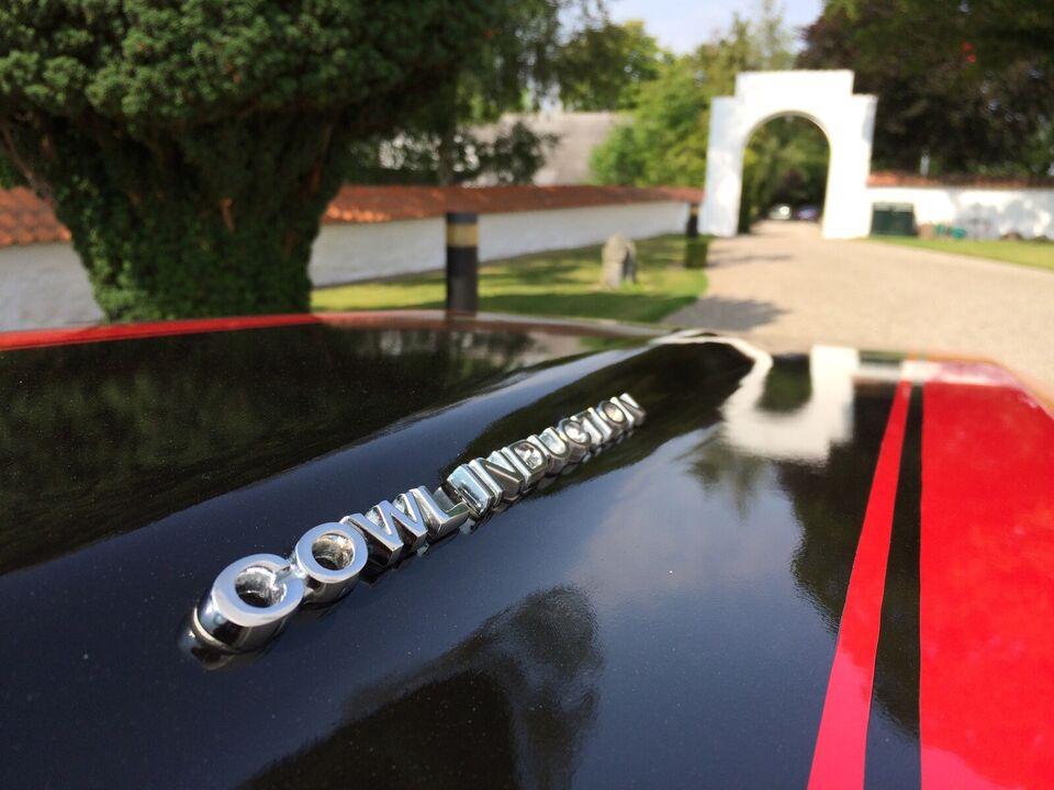 Chevrolet SS Chevelle