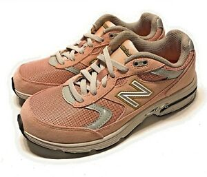 5705a00763 Details about New Balance Womens 880 Running Shoes Dusty Pink Grey Gold  WW880RP2 Size 6.5