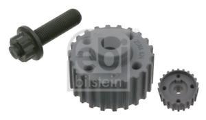 Zahnrad Kurbelwelle für Motorsteuerung Vorderachse FEBI BILSTEIN 24674