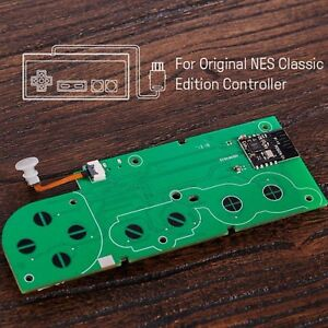 8BitDo-Mod-Kit-For-NES-Classic-Edition-Controller-Bluetooth-Gamepad-DIY