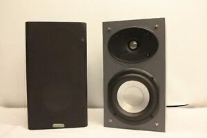 2-X-SONOS-SP-100-SP-100-LOUDSPEAKER-PAIR-BOOKSHELF-SPEAKERS