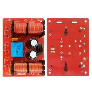 High-Medium-Low-3-Way-Audio-Speaker-Frequency-Divider-Stereo-Crossover-Filters