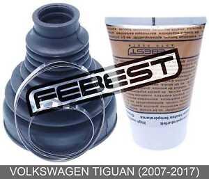 Boot-Inner-Cv-Joint-Kit-84X108X26-5-For-Volkswagen-Tiguan-2007-2017