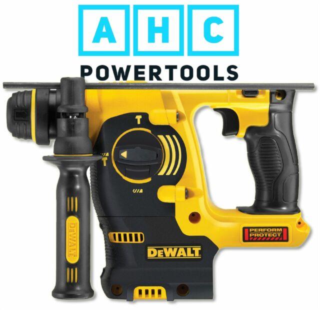Dewalt DCH253 N 18V XR li-ion SDS+ Rotary Hammer Drill - Body Only