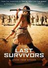 Last Survivors 5060192815429 With Jon Gries DVD Region 2