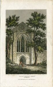Valley-Crusis-Abbey-Denbighshire-Engraving-By-J-Storer-over-A-Drawing-Of-E