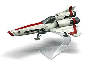 1/72 957 Moebius Battlestar Galactica The Colonial Viper MKII 2 pack