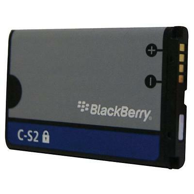Genuine Original Blackberry Curve 8300 8310 8320 8330 8520 Battery C-S2 CS-2 CS2