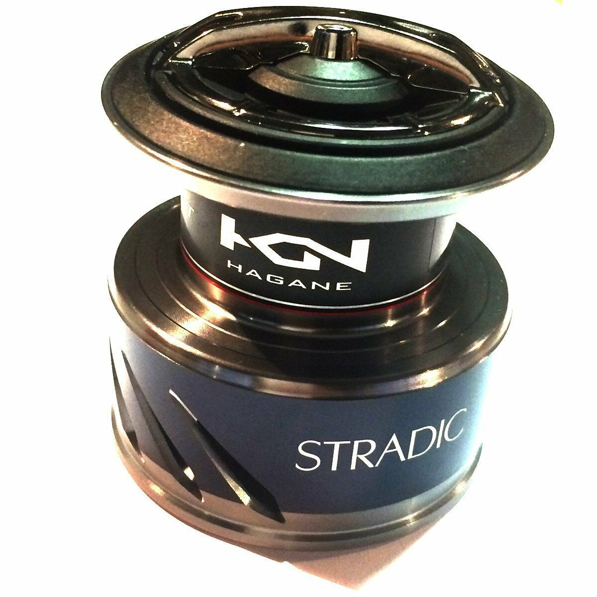 Shimano Ersatzspule Stradic 4000 FK XG, RD17238