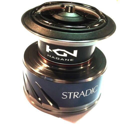 RD17238 Shimano Ersatzspule Stradic 4000 FK XG