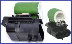 Resistance Element de commande chauffage ventilation Fiat Grande Punto Opel