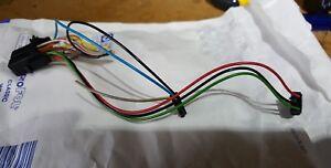 OEM-AL-Xenon-HID-D2S-Ballast-to-3-pin-Igniter-Wire-Harness-Socket-Wiring-Plug