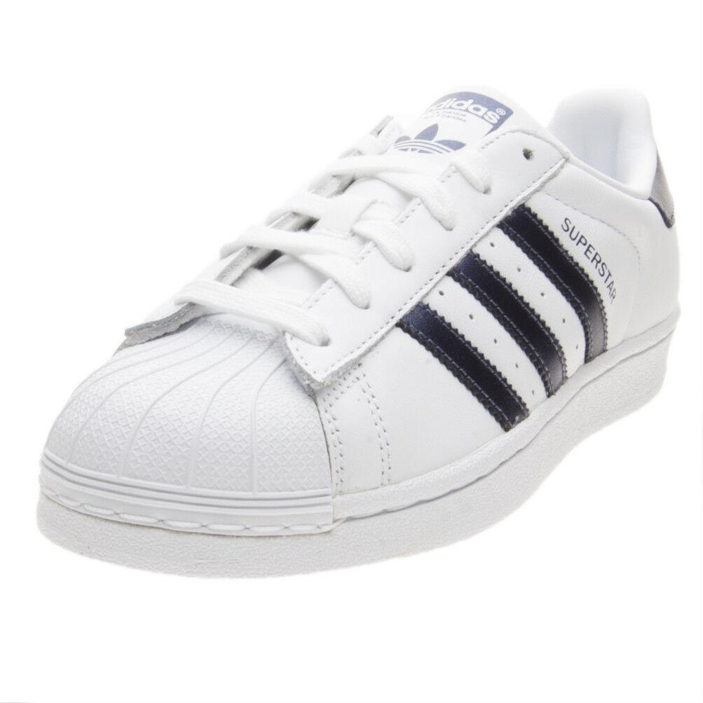 Adidas súperEstrella w zapatos Talla 36 2 3 blanco cg5464