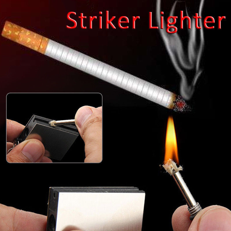 5Pack Magnesium Fire Starter in One