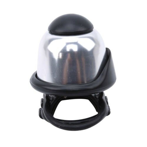 Aluminum Alloy Loud Horn Bike Bell Cycling Handlebar Alarm Ring MTB Cycling G