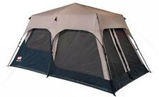 Portable 8 Person Rain Fly Accessory Outdoor Camping Travel Instant Cabin Tent