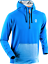 Maglia-Felpa-Uomo-Maniche-Lunghe-Mezza-Zip-Bjorn-Daehlie-Sweater-Men-Long-Sleeve miniatura 3