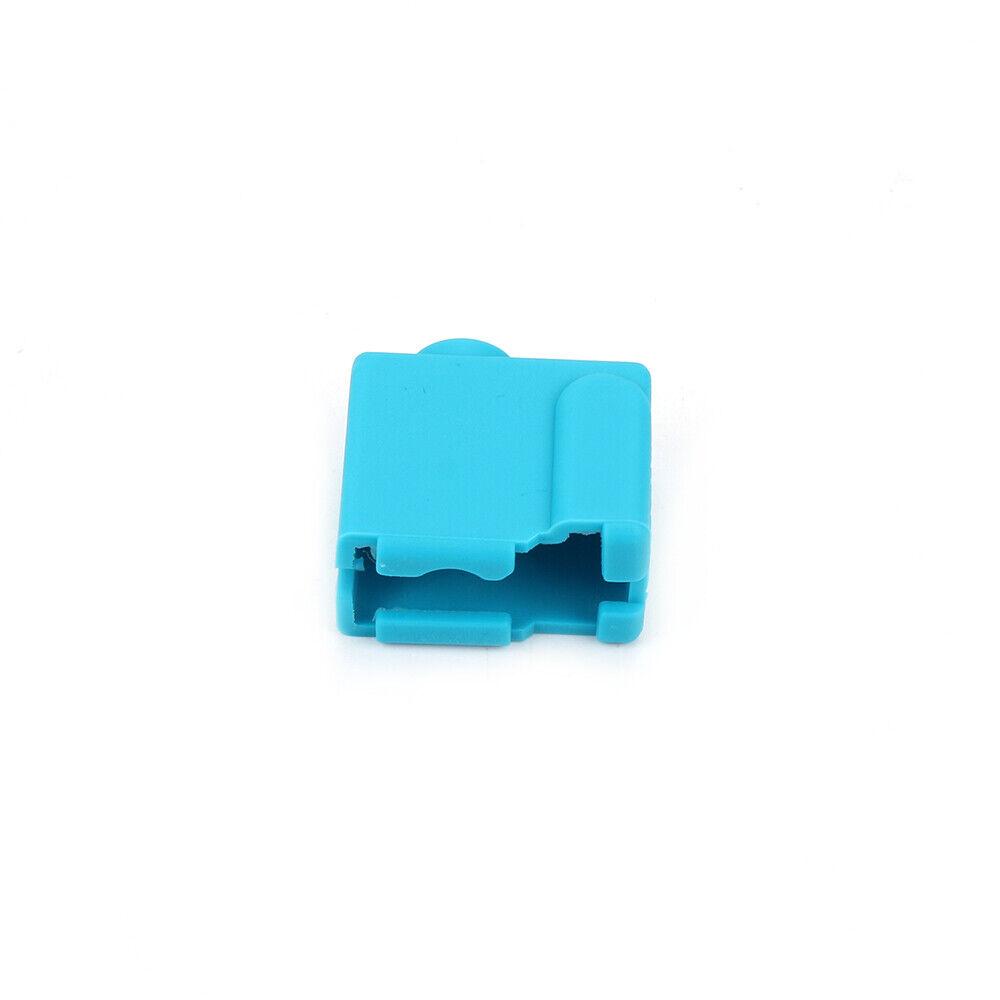 Volcano V2 Blue Silicone Sock For Volcano Heated Block Hotend 3D Printer Part UK