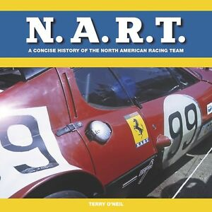 N-A-R-T-A-concise-history-of-the-North-American-Racing-Team-1957-to-1983-Book