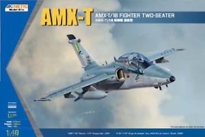 Kinetic 1 48 AMX International 2 Seater
