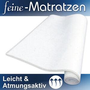 Matratzenschoner Filzschoner Lattenrostauflage Matratzenunterlage Matr.-Schutz