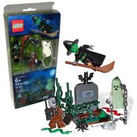 LEGO Exclusives Halloween Accessory Set (850487) - 673419185004
