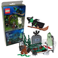 LEGO Exclusives Halloween Accessory Set (850487) - 673419185004