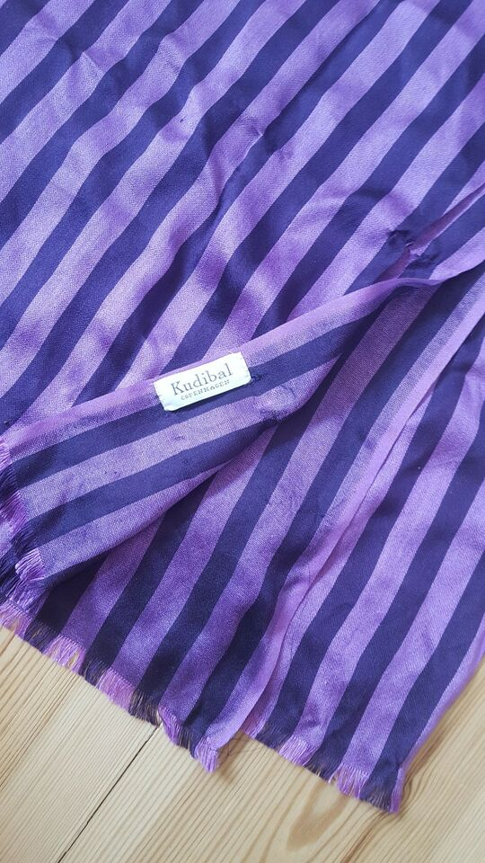 Tørklæde, Tørklæde/ halstørklæde, Kudibal