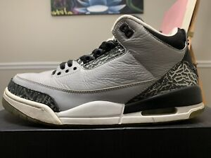the latest db2f9 2a5e1 Details about JORDAN 3 RETRO HIGH