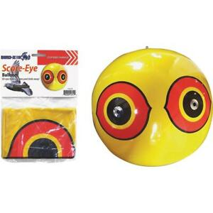 ft 1 Bird-B-Gone  Bird Repellent  Scare Eye Balloon  0.02 sq