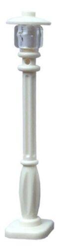 ☀️NEW LEGO 10182 10197 10190 WHITE LAMP POST LAMP LIGHT ORIGINAL MODULAR
