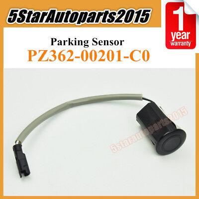 PZ362-00201 Black Parking Sensor for Toyota Camry Land Cruiser Prado Lexus RX350