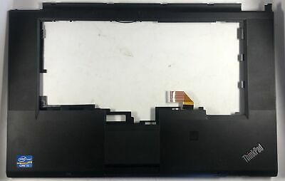 Touchpad 4W1372 0A70002 Genuine Original IBM Lenovo Thinkpad T420 Palmrest