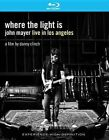 Where The Light Is John Mayer Live in 0886973207598 Blu Ray Region a