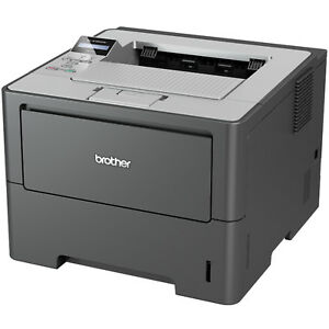STAMPANTE-RICONDIZIONATA-BROTHER-HL-6180DW-TONER-LASER-B-N-USB-WIFI-DUPLEX-A4
