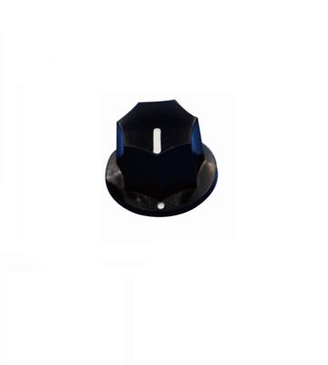 PEDAL AMP SMALL MXR JAZZ BASS BLACK RETRO CONTROL KNOB FOR GUITAR